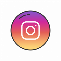 instagram button png